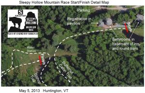 SHMR 2013 detail map