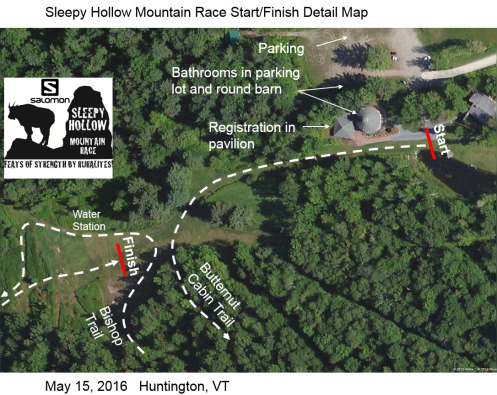 SHMR 2016 detail map